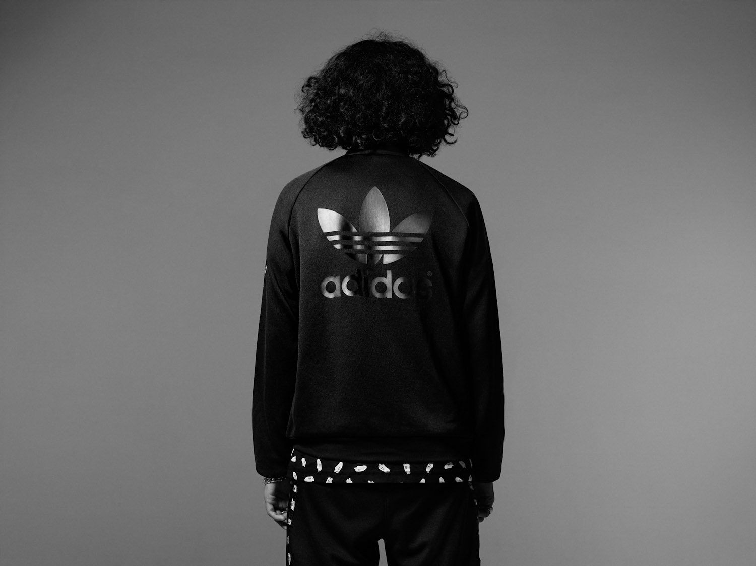 adidas Originals Shelltoe Mens Apparel Capsule 6
