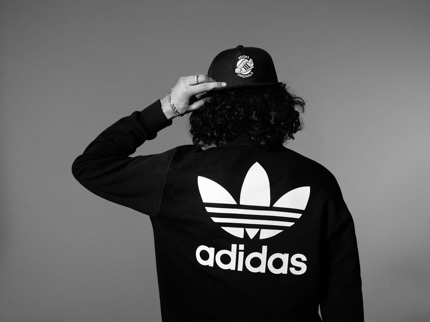 adidas Originals Shelltoe Mens Apparel Capsule 9