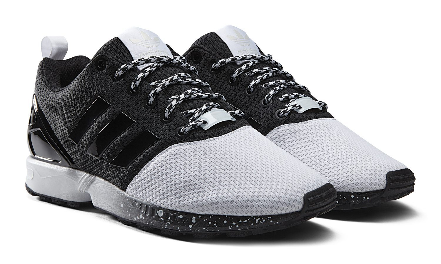 adidas Originals mi ZX FLUX New Concepts 2