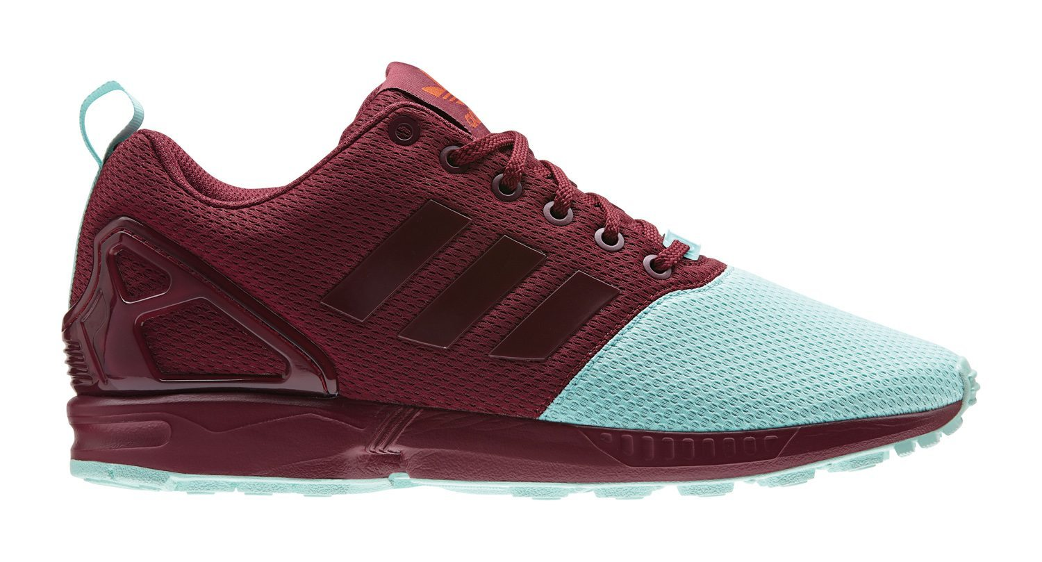 adidas Originals mi ZX FLUX New Concepts 3
