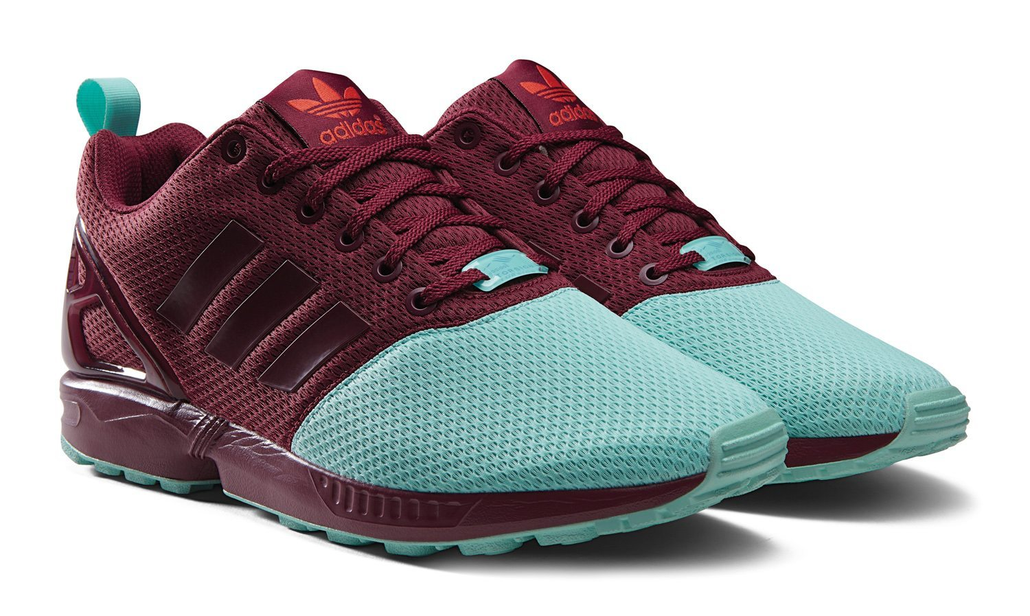 adidas Originals mi ZX FLUX New Concepts 4