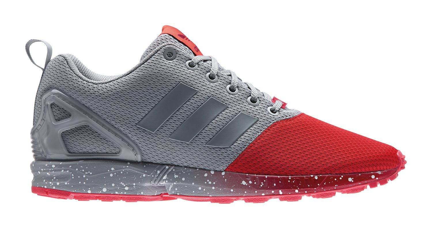 adidas Originals mi ZX FLUX New Concepts 5