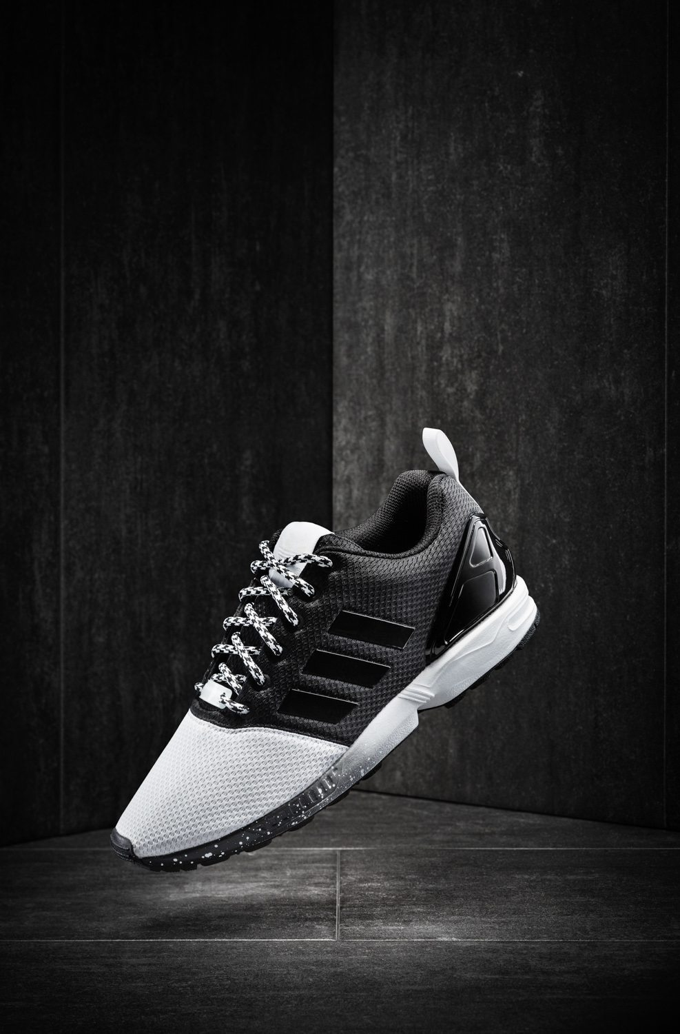adidas Originals mi ZX FLUX New Concepts 7