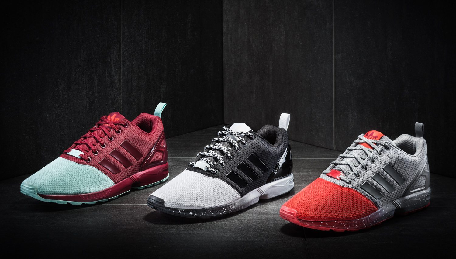 adidas Originals mi ZX FLUX New Concepts 8