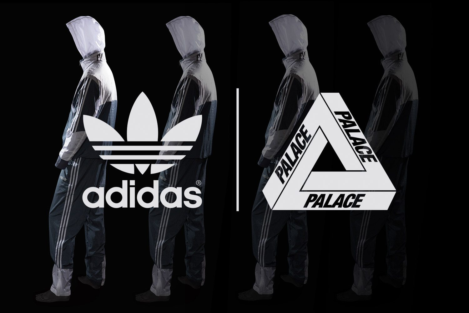 adidas Originals x PALACE SS15 Kollektion 1
