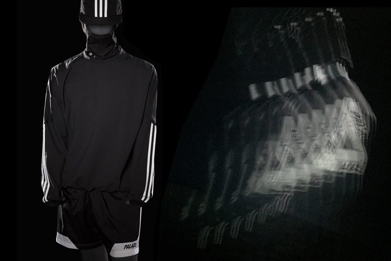 adidas Originals x PALACE SS15 Kollektion 3