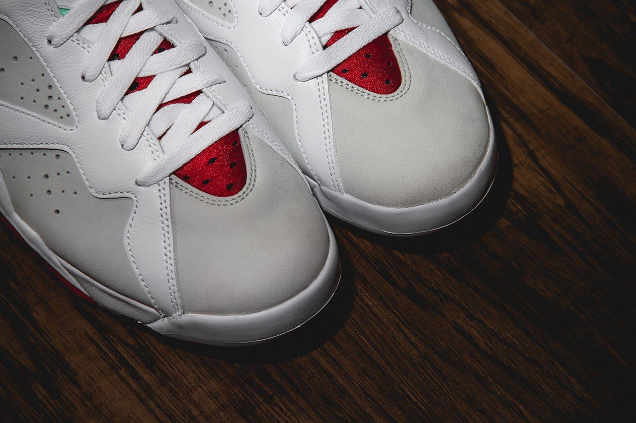 Air Jordan 7 Retro Hare 2