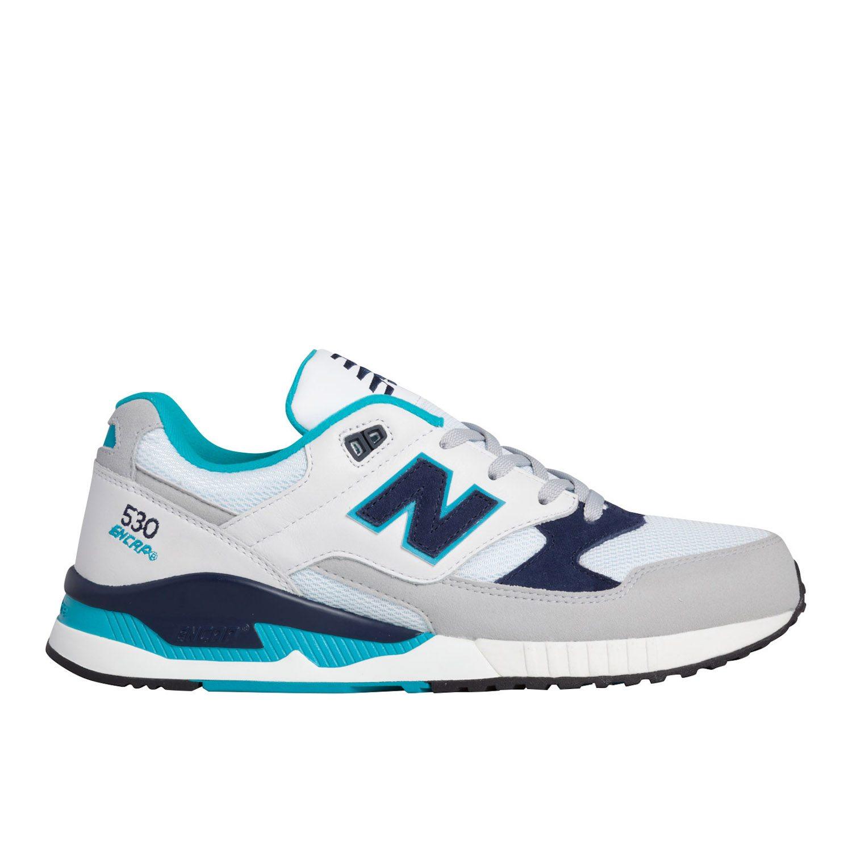 New Balance 530 90s Running 4