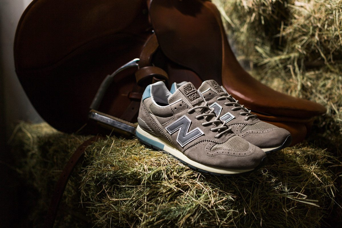 New Balance x INVINCIBLE MRL 996 IN 2