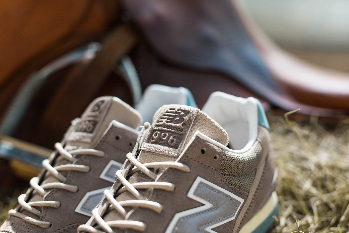 New Balance x INVINCIBLE MRL 996 IN 4