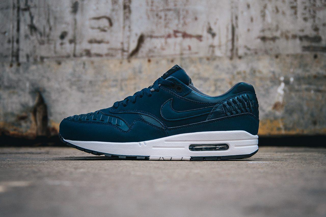 Nike Air Max 1 Woven 2