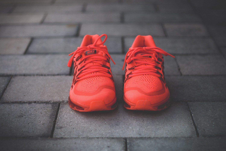 Nike Air Max 2015 Bright Crimson 14