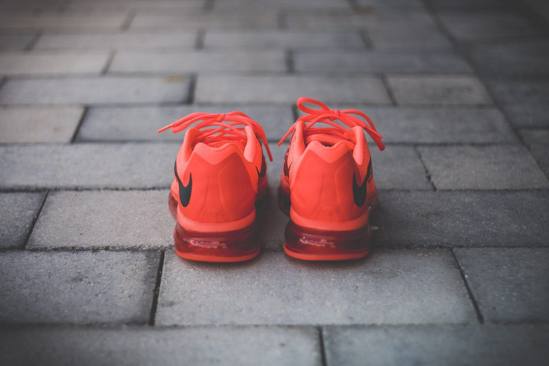 Nike Air Max 2015 Bright Crimson 15