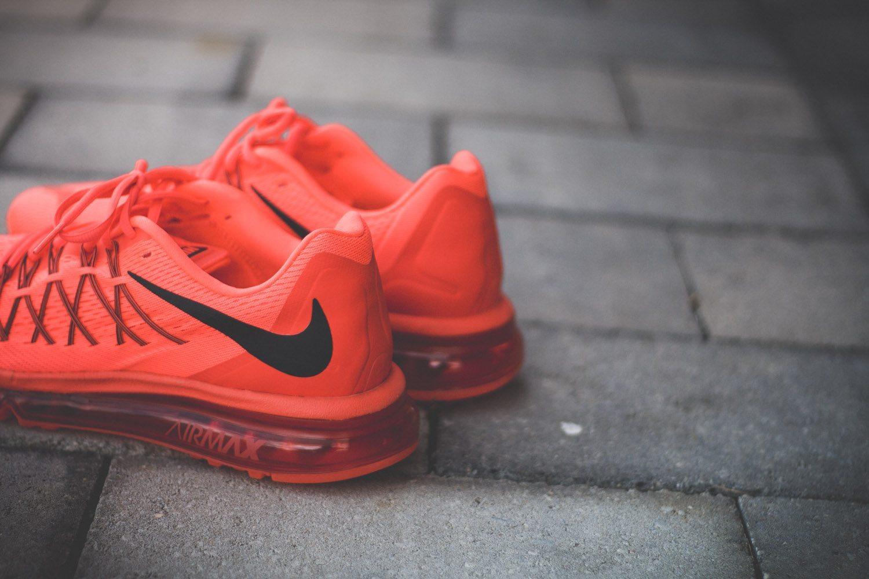Nike Air Max 2015 Bright Crimson 16