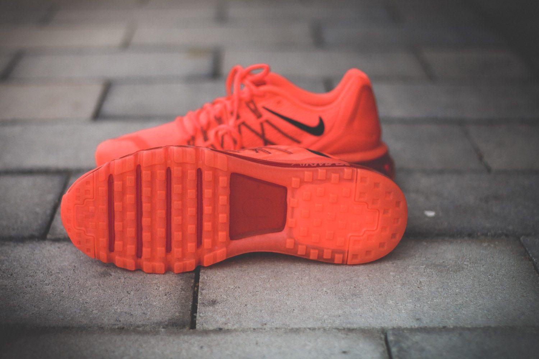 Nike Air Max 2015 Bright Crimson 19