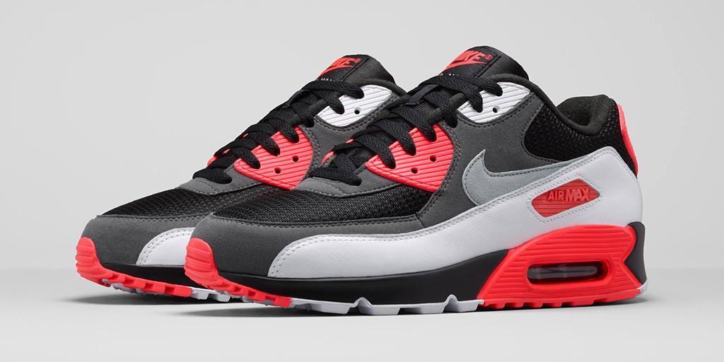 Nike Air Max 90 OG Reverse Infrared
