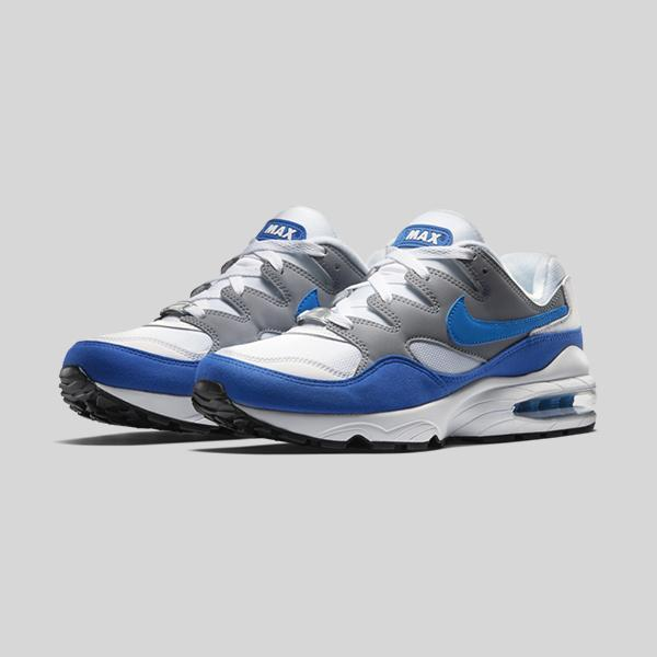 Nike Air Max 94 Grey Blue White