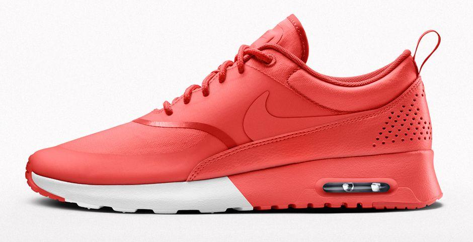 Nike Air Max Thea iD 2