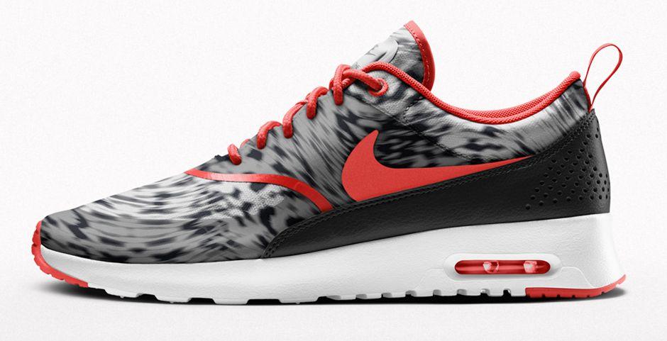 Nike Air Max Thea iD 4