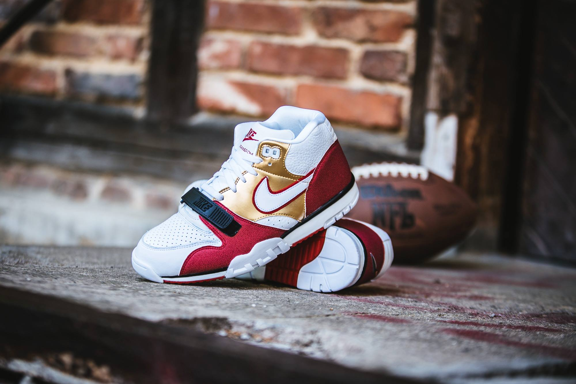 Nike Air Trainer 1 Mid Jerry Rice