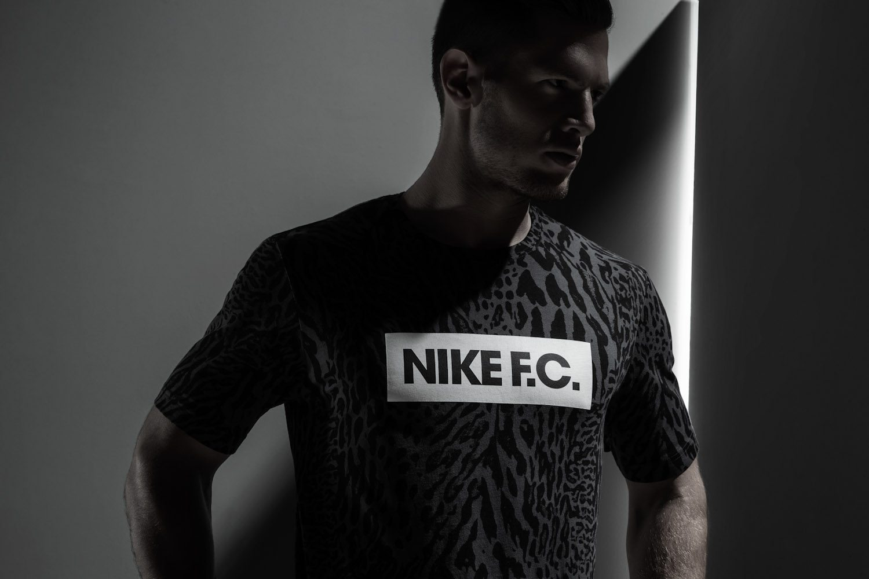 Nike F.C. Sommer 2015 Kollektion 1
