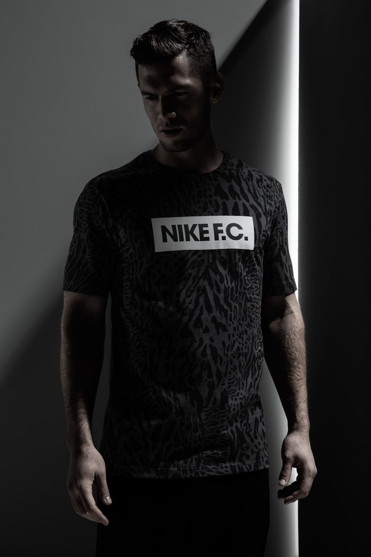 Nike F.C. Sommer 2015 Kollektion 2