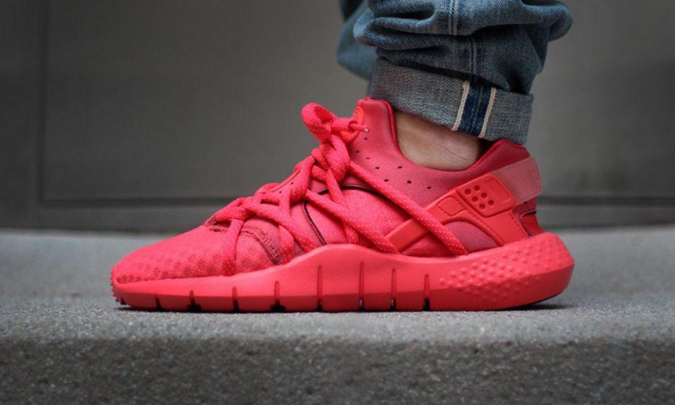Nike Huarache NM All REd