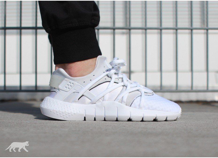 Nike Huarache NM White Sail