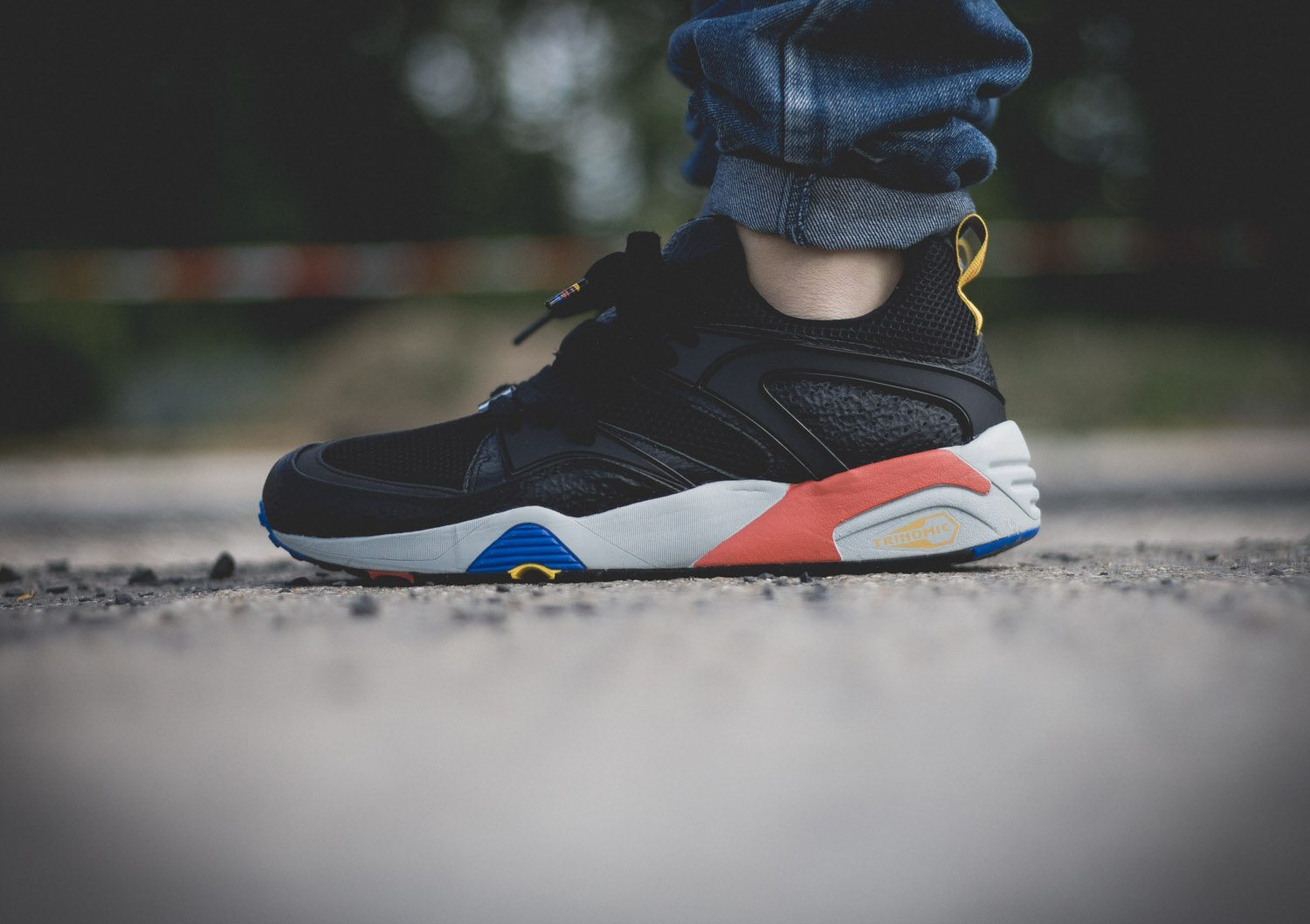 PUMA x ALIFE Blaze of Glory 1