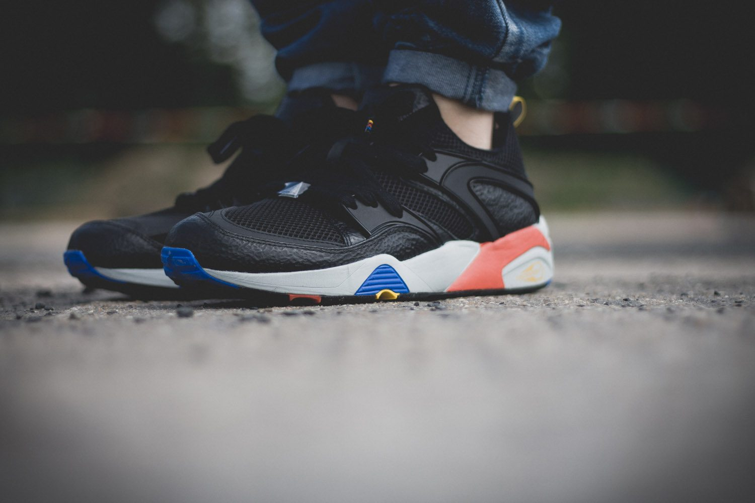 PUMA x ALIFE Blaze of Glory 2