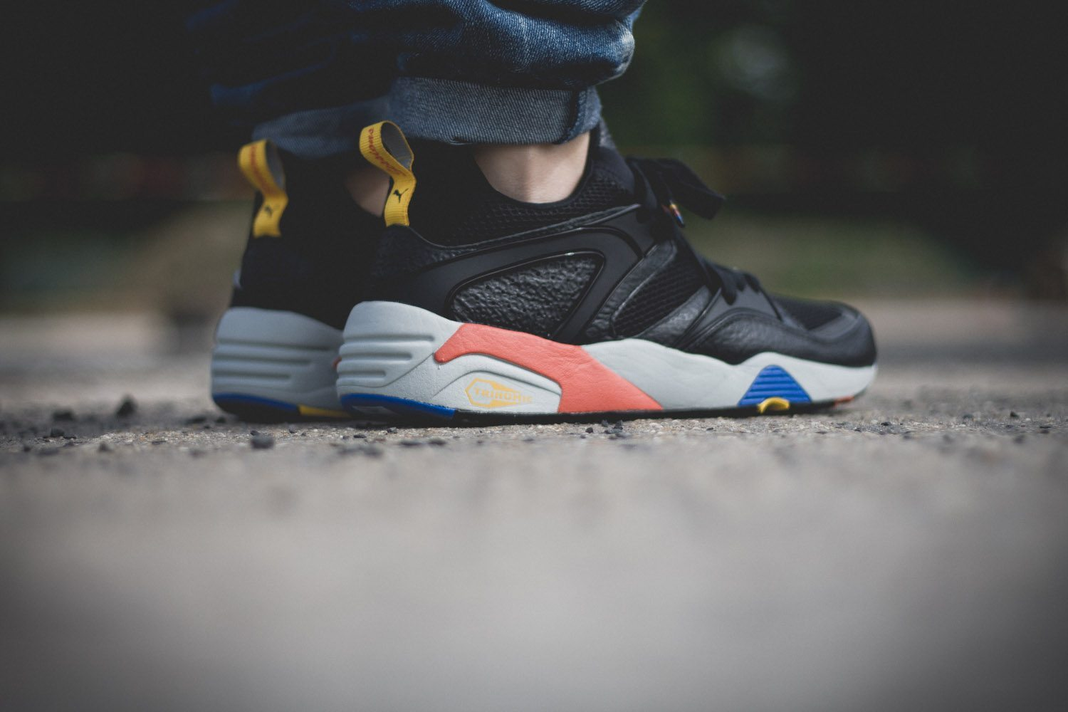 PUMA x ALIFE Blaze of Glory 6