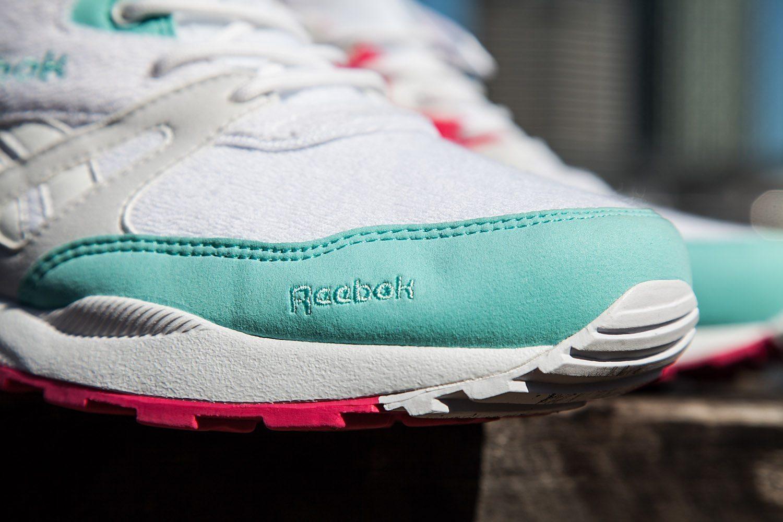 Reebok Classic x Footpatrol Ventilator 7