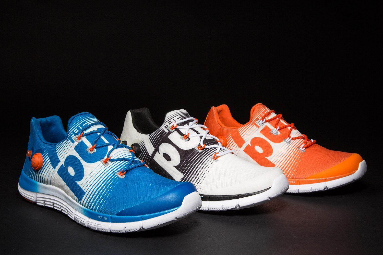 Reebok ZPump Fusion New Colorways 1