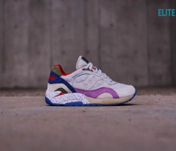 Saucony x Bodega Elite Pattern Recognition Pack 1 350x300