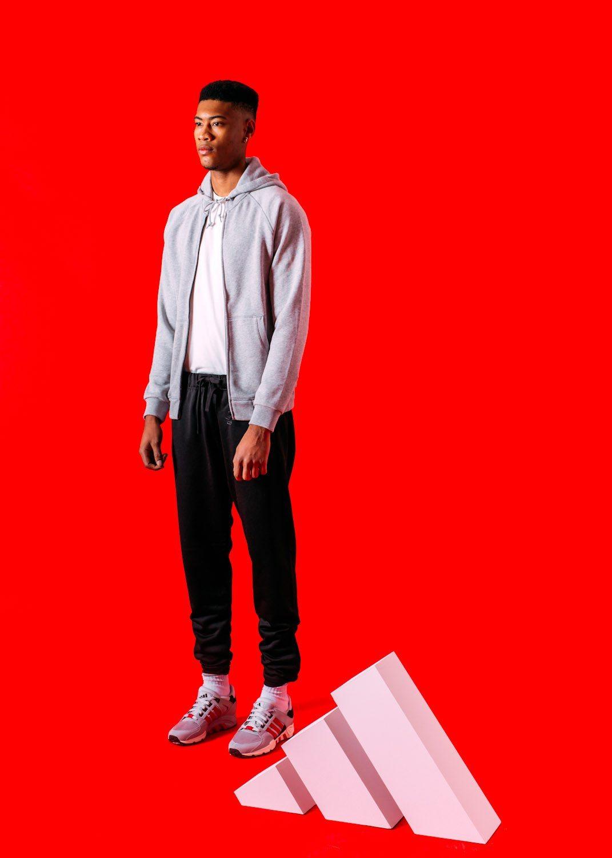 adidas Originals EQT Support 93 OG Scarlet 1