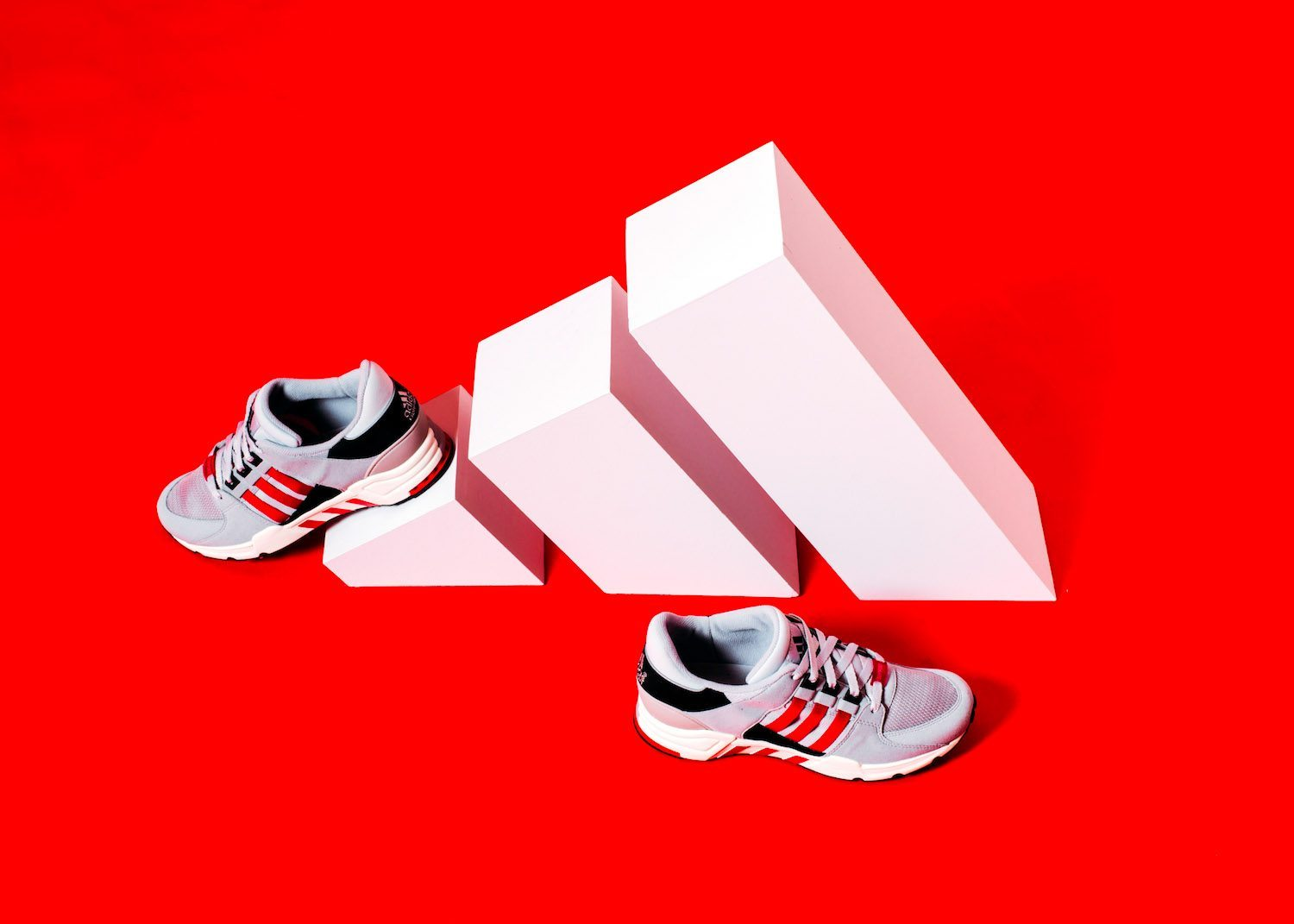 adidas Originals EQT Support 93 OG Scarlet 10