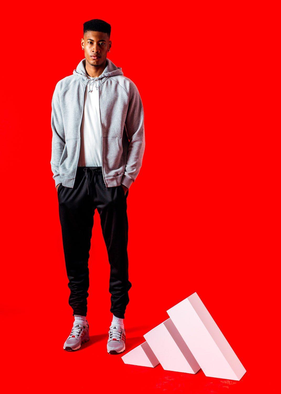 adidas Originals EQT Support 93 OG Scarlet 2