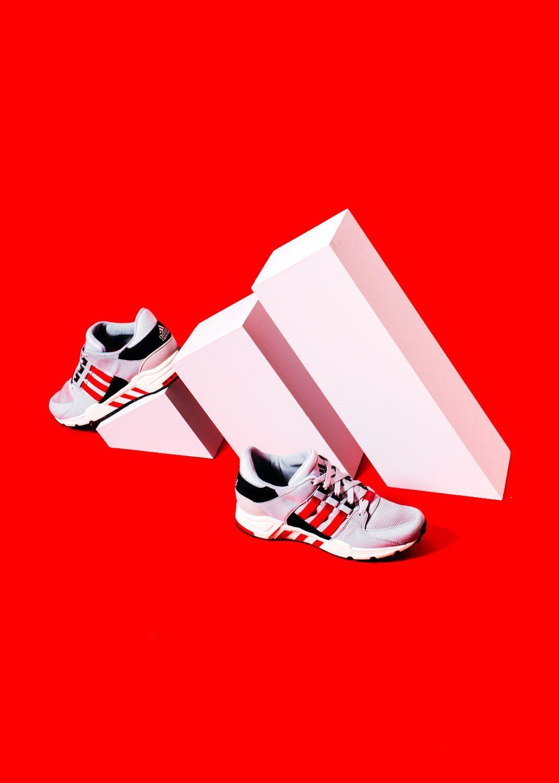 adidas Originals EQT Support 93 OG Scarlet 8