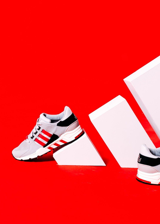 adidas Originals EQT Support 93 OG Scarlet 9