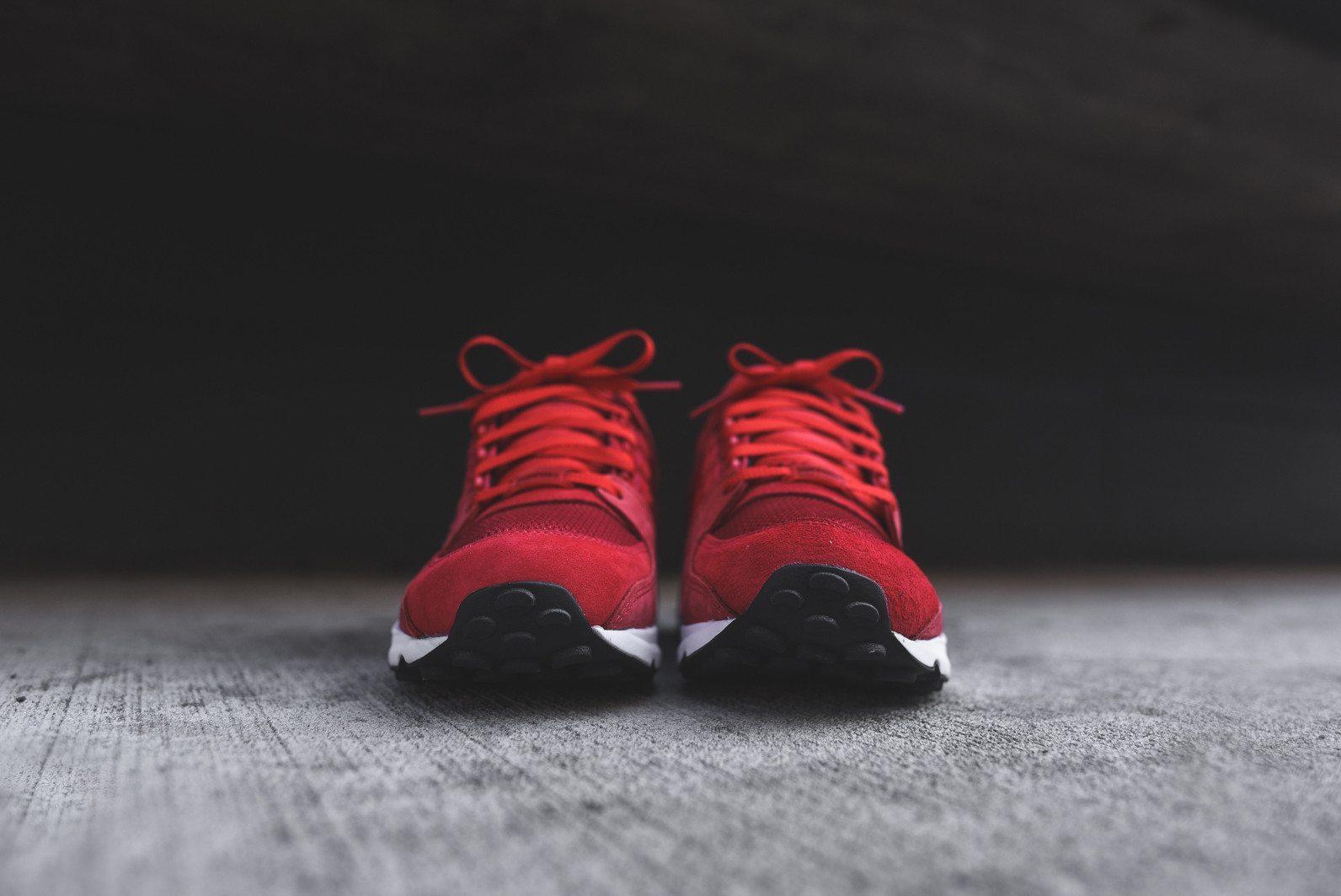 adidas Originals EQT Support 93 Scarlet 3