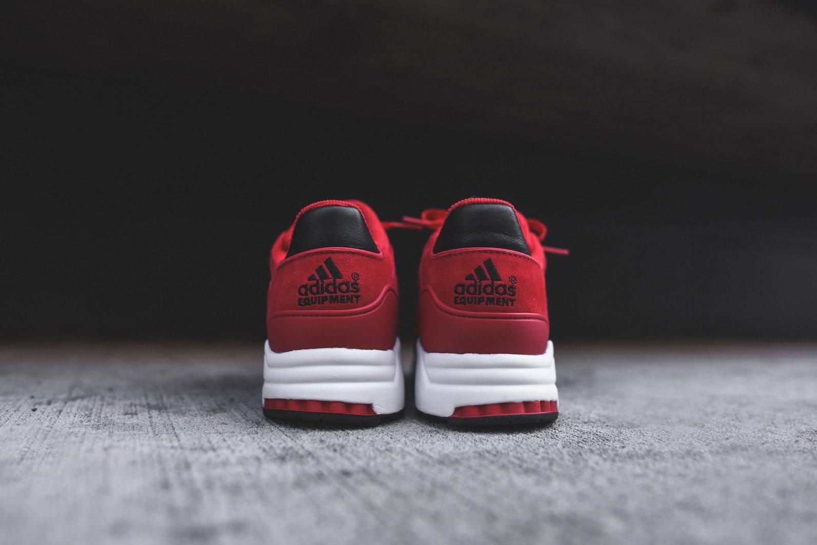 adidas Originals EQT Support 93 Scarlet 4