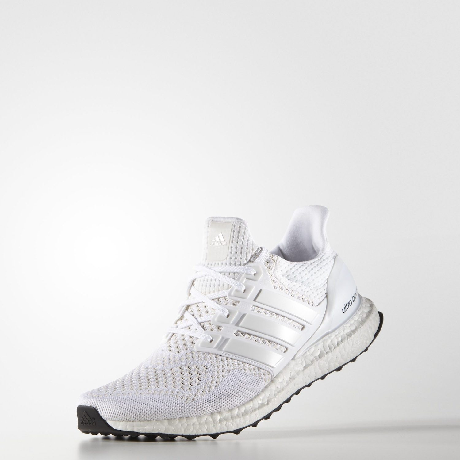 adidas Ultra BOOST All White 15
