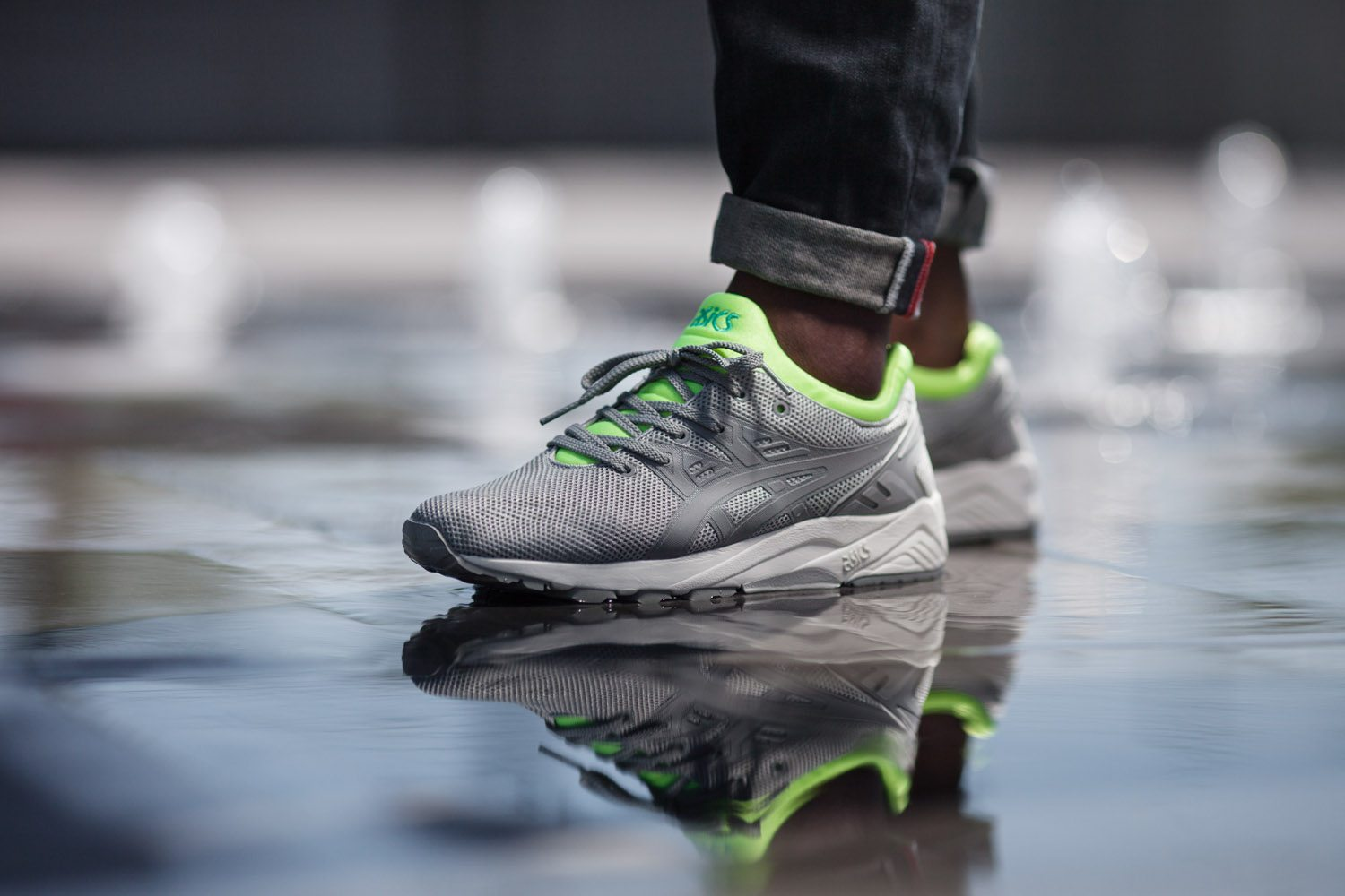 ASICS Gel Kayano Trainer Evo 2
