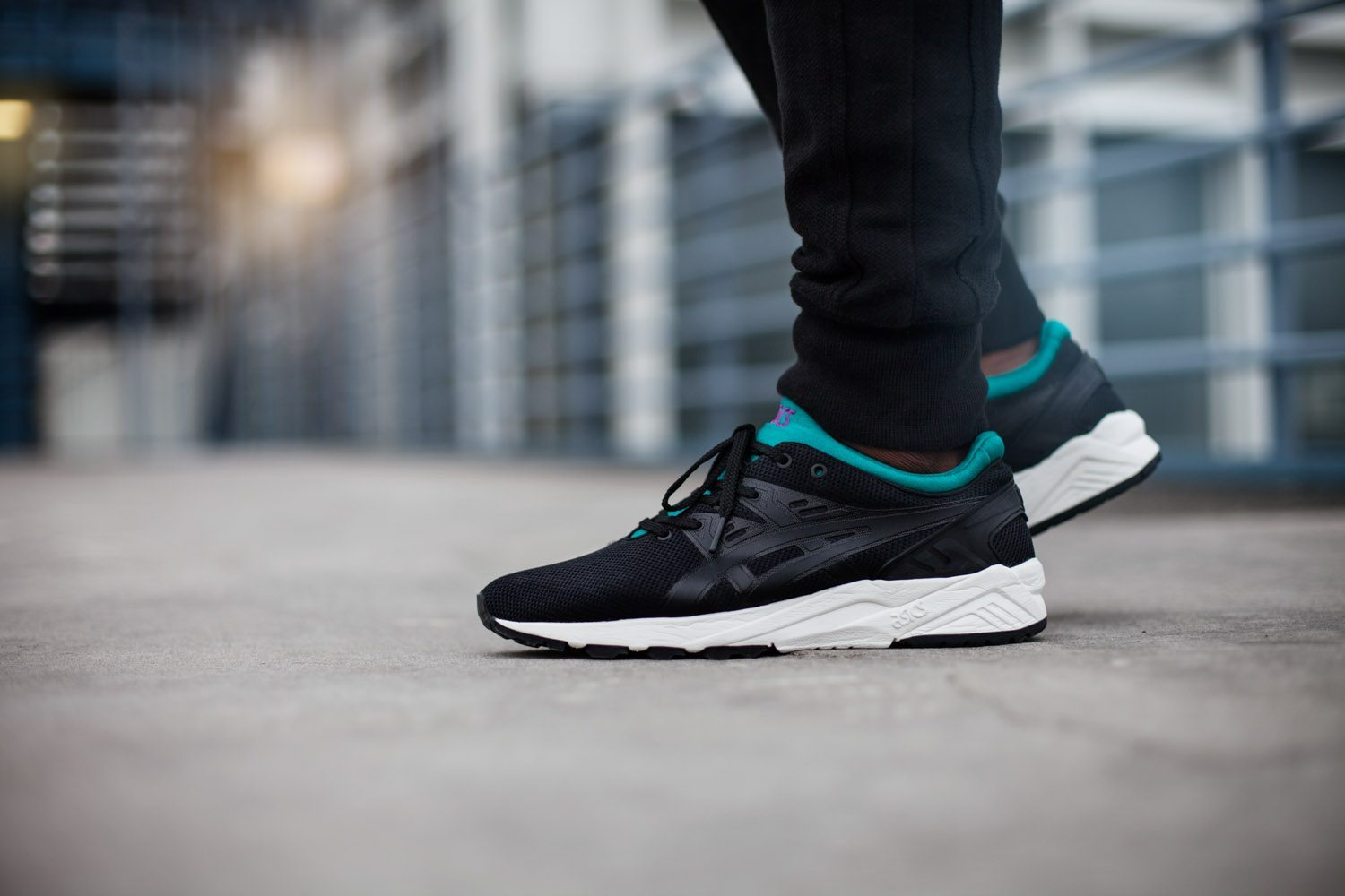 ASICS Gel Kayano Trainer Evo 3