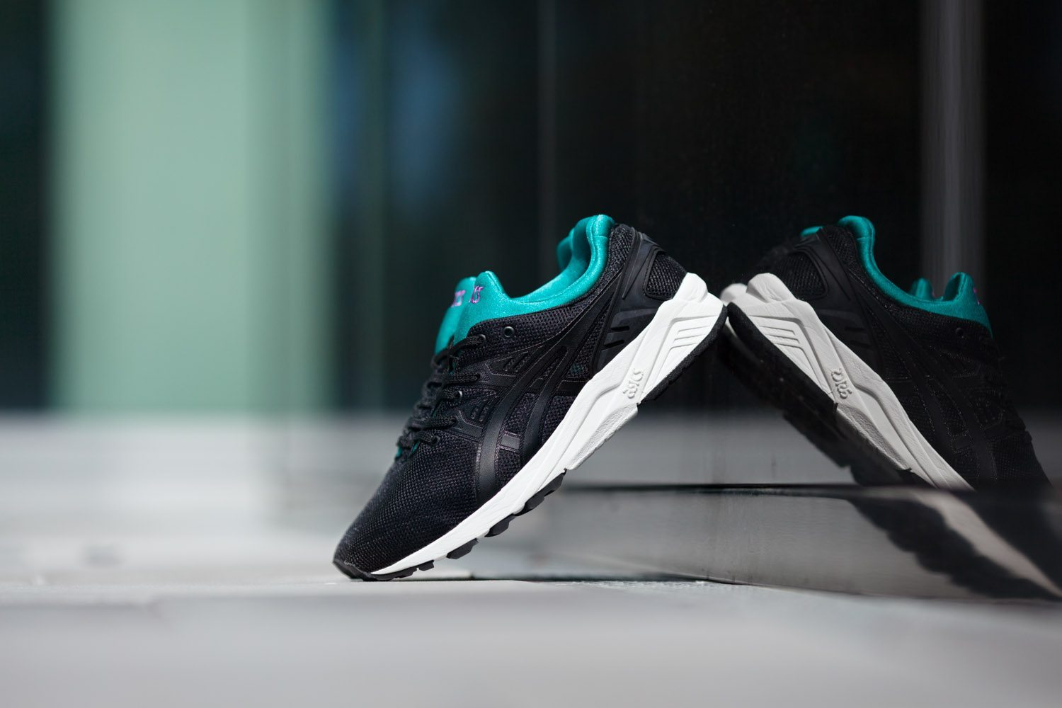 ASICS Gel Kayano Trainer Evo 5