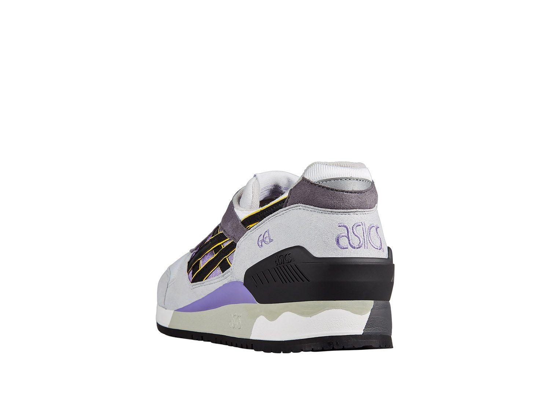 ASICS Gel Respector Aster Purple Black 2