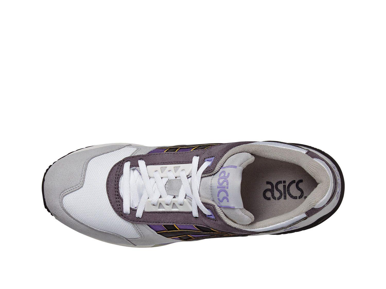 ASICS Gel Respector Aster Purple Black 6