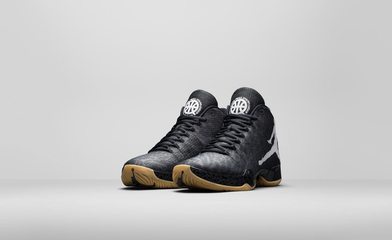 Air Jordan Quai 54 Pack 9
