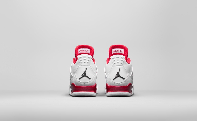 Air Jordan The Alternate Collection 10
