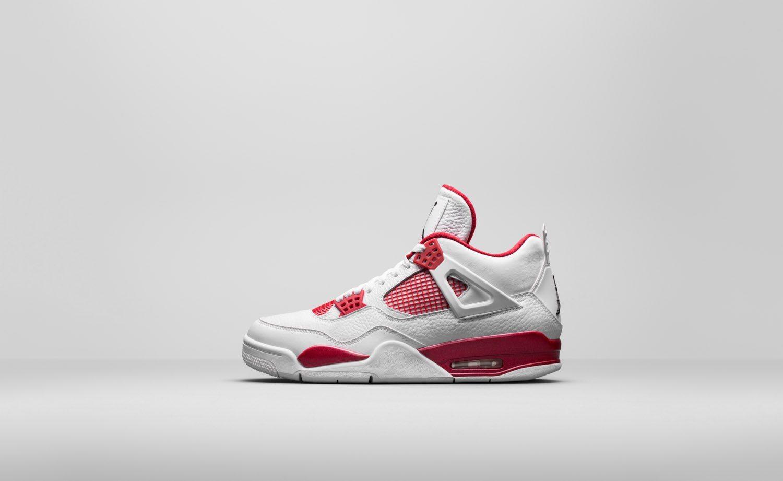 Air Jordan The Alternate Collection 12